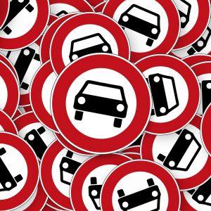 Modificación de la Ley sobre Tráfico, Circulación de Vehículos a Motor y Seguridad Vial.
