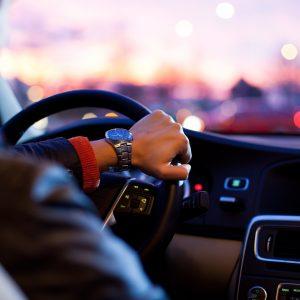 Amaxofobia, miedo a conducir. Te ayudamos a superarlo.